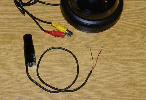 Как правильно подключить видеокамеру к видеорегистратору
